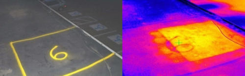 Thermal Imaging Roof Inspections with High Tech Drones